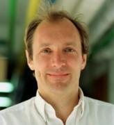 Tim Berners (Lee Тим Бернерс-Ли)